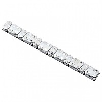 [해외]POLO Adhesive Weights Steel Aluminium