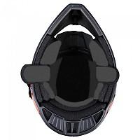 [해외]SHOT Spare Linner For Helmet Furious XP4 Kid Grey