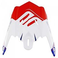 [해외]SHOT Visor For Helmet Striker Exod Blue / Red