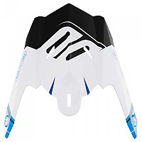 [해외]SHOT Visor For Helmet Striker Exod Blue