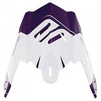 [해외]SHOT Visor For Helmet Striker Exod Ultraviolet