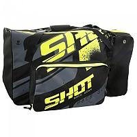 [해외]SHOT Sport Bag 2.0 Black / Neon Yellow