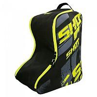 [해외]SHOT Boots Bag 2.0 Black / Neon Yellow