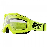 [해외]SHOT Assault Neon Yellow