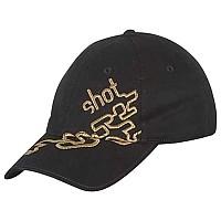 [해외]SHOT Circus Hat Black