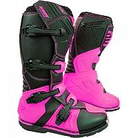 [해외]SHOT X10 2.0 Neon Pink / Black