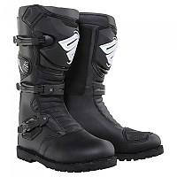 [해외]SHOT ATV Boots Black