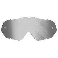 [해외]SHOT Lens For Goggle Creed-Volt-Chase-Steel And YH16 Iridium Silver