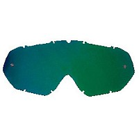 [해외]SHOT Lens For Goggle Creed-Volt-Chase-Steel And YH16 Green