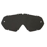 [해외]SHOT Lens For Goggle Creed-Volt-Chase-Steel And YH16 Smoke