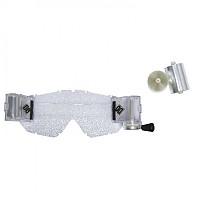 [해외]SHOT Recharges Roll Off For Goggle Creed-Volt-Chase-Steel And YH16 White