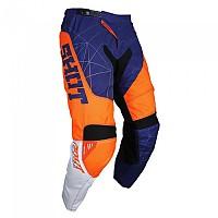 [해외]SHOT Infinite Pants Blue / Neon Orange
