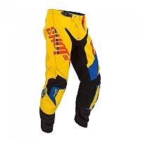 [해외]SHOT System Pants Yellow / Blue / Red
