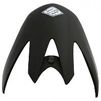 [해외]SHOT Visor For Helmet Sly Uni Black Matt