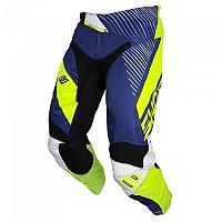 [해외]SHOT Optica Pants Blue / Neon Yellow