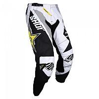 [해외]SHOT Rockstar Limited Edition Pants White / Black