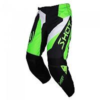 [해외]SHOT Alert Pants Neon Green
