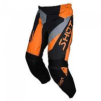 [해외]SHOT Alert Pants Neon Orange