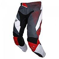[해외]SHOT Optica Pants Grey / Red