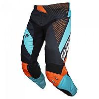 [해외]SHOT Optica Pants Mint / Orange