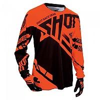 [해외]SHOT Raceway Orange Fluo