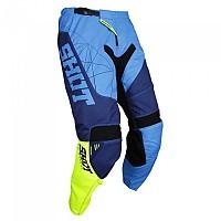 [해외]SHOT Infinite Pants Blue / Neon Yellow