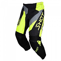 [해외]SHOT Alert Pants Neon Yellow