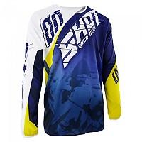 [해외]SHOT Squad Jersey Blue / Yellow