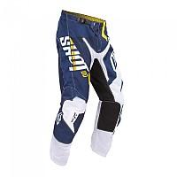 [해외]SHOT System Pants Blue / Yellow