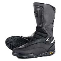 [해외]VQUATTRO Tourer Sympatex Boots Black