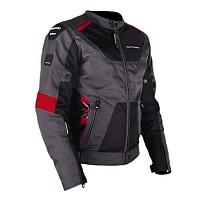 [해외]VQUATTRO SP 21 Black / Grey / Red