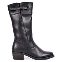[해외]VQUATTRO Livia Lady Boots Black