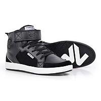 [해외]VQUATTRO Milano Mid 오리지날 Shoes Black