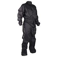 [해외]VQUATTRO Targa Rain Suit Black