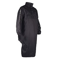 [해외]VQUATTRO Velum Rain Suit Black