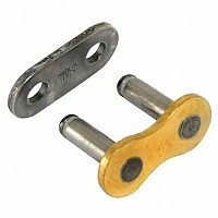 [해외]WRP 420 PMX Chain Master Link Silver