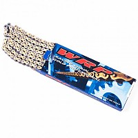 [해외]WRP 420 PMX 130 Links Silver / Gold