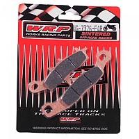 [해외]WRP F4R Off Road Kawasaki/Suzuki Front Brake Pads