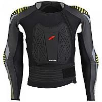 [해외]ZANDONA Soft Active Jacket Pro Kid X7 Black