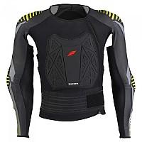 [해외]ZANDONA Soft Active Jacket Pro Kid X9 Black