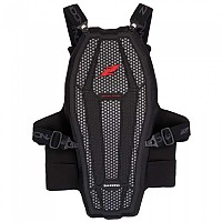 [해외]ZANDONA Esatech Armour Pro X8 Black