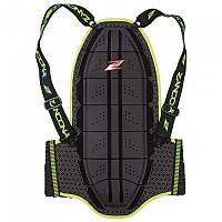 [해외]ZANDONA Shield Evo X7 High Visibility Black