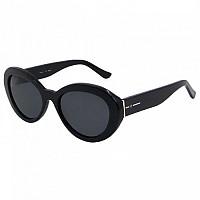 [해외]LENOIR 아이웨어 Grace Shiny Black Frame With Smoke Lens