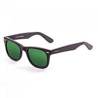 [해외]LENOIR 아이웨어 Biarritz Frame Matte Black With Revo Green Lens