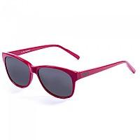 [해외]LENOIR 아이웨어 Nancy Shiny Red With Smoke Lens