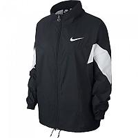 [해외]나이키 Sportswear Windrunner Seasonal Black / White / Black / White