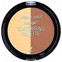 [해외]WET N WILD FRAGRANCES Megaglo Contouring Palette Caramel Coffe
