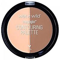 [해외]WET N WILD FRAGRANCES Megaglo Contouring Palette Dulce De Leche