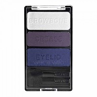 [해외]WET N WILD FRAGRANCES Eyeshadow 3 Palette Can´t Touch This