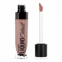 [해외]WET N WILD FRAGRANCES Megalast Liquid Catsuit Matte Lipstick Nudist Patootie